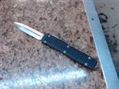 MICROTECH Pocket Knife ULTRA TECH D/E